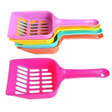 Cat Litter Scooper Plasti Scoop Sifter Deep Shovel Cleaner Tool for Cleaning Box