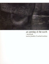 Martin Franklin & Michael Northam – An Opening Of The Earth: Recovered CD