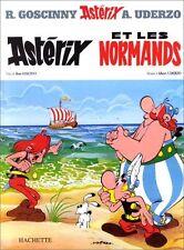 Asterix Et Les Normands