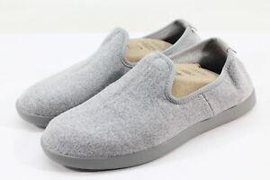 Allbirds Men's Wool Loungers SF Grey Comfort Shoes NW/OB
