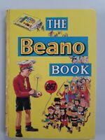 The Beano Book 1967 Annual vintage hardback book British comic nostalgia DC
