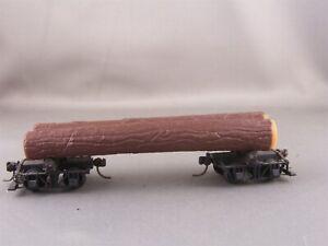 Kadee - Disconnect Log Car Trucks with logs