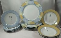 WHEAT BY ROYAL PRESTIGE FINE PORCELAIN CHINA DISHES DINNERWARE