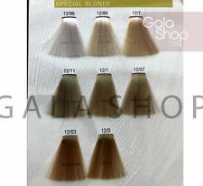 WELLA KOLESTON PERFECT DYE COLORATION COLOR PERMANENT HAIR 60ML
