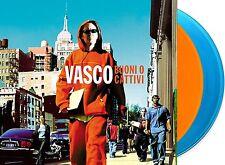 Vasco Rossi – Buoni O Cattivi ( 2 LP - Album - Vasco Modena Park Edition )