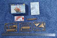 Heller 1:450 La Reale kit #064