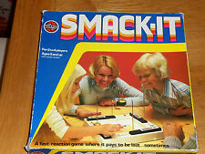 1978  AIRFIX PRODUCTS LTD SMACK-IT FAST RE-ACTION GAME