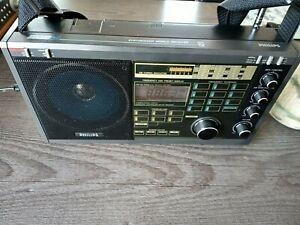 Philips D2935 World Receiver Radio