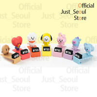 Official BTS BT21 Baby Figure Clip For Monitor Stand+Freebie+Free Tracking
