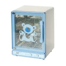 Sunpentown Sb-818B Baby Bottle Sterilizer & Dryer - Blue