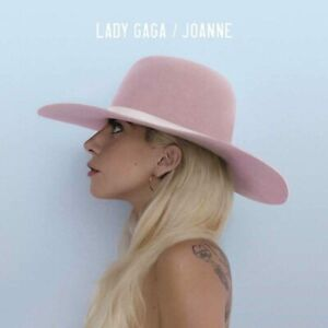 Lady Gaga - Joanne (2016)  CD  Deluxe Edition  NEW/SEALED  SPEEDYPOST