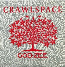 "CRAWLSPACE God-Zee 10"" GIZMOS Lazy Cowgirls CLAW HAMMER Avant PSYCH Noise #d/600"