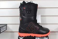 2016 DC Womens Avour Snowboard Boots Size 7 Black