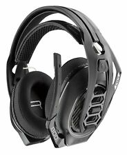 Plantronics RIG 800LX Wireless Gaming Headset Over Ear 2.4GHz RF for XBox One PC