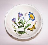 Individual Salad/Dessert/Fruit Bowl Botanic Garden by Portmeirion Convolvulus