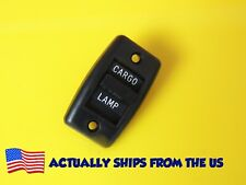 NEW Cargo Lamp Light Switch For 1981 - 1987 Chevy GMC C / K Truck Cab Bed