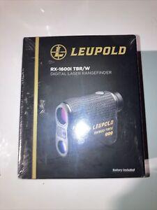 LEUPOLD RX-1600I TBR/W 173814