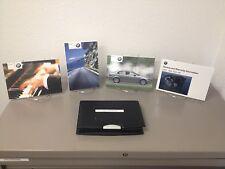 2003 BMW 320i 325i 325xi 330i 330xi OEM Owners Manual- Free Shipping !!!