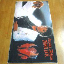 Michael Jackson Handtuch,kopfkissen Decke 75cm x 40cm für MJ Fans 0573