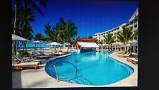 One week vacation in a RCI resort in Los Cabos, Mexico.