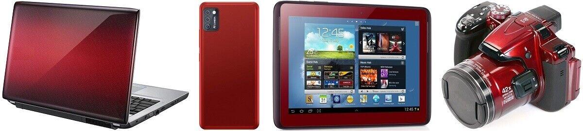 Notebooks I Tablets I Kameras I