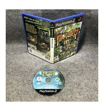MONSTER LAB SONY PLAYSTATION 2 PS2