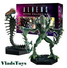 Eaglemoss 1/16 Alien & Predator Snake & Mantis Retro Pack Issue #1