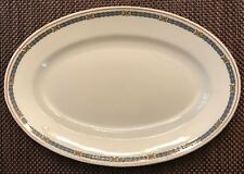 "Grindley Hotel Ware 14 3/8""L  Platter Made in England"