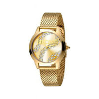 Just Cavalli Women's Watch only Time Jc1l050m0265