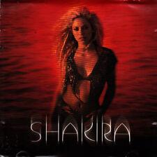 SHAKIRA - SUERTE, WHENEVER, WHEREVER CD SINGLE 2 TRACKS PROMO VERY GOOD CONDITIO