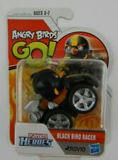 Angry birds Go Racer- Black Bird Racer  Hasbro ages 3-7