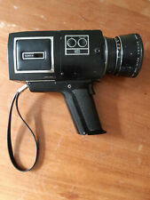 Chinon 410 Macro Super 8 Cine Film Camera