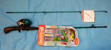 South Bend Fishing Pole Rod Reel Outfit for Kids and Children Complete Brand New
