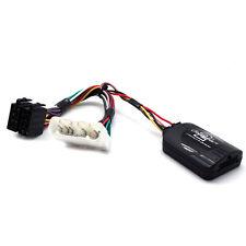 ctsiz001.2 ISUZU D MAX MU-X AUTO VOLANTE Interfaccia Controllo adattatore