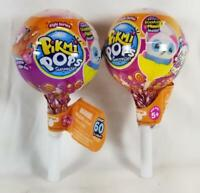Pikmi Pops Style Series 3 Surprise! Small Scented Plushies Lot of 2 Sealed Toy