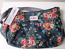 CATH KIDSTON ALL DAY BAG PARADISE FLOWERS CROSSBODY SHOULDER SLING TRAVEL