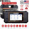 Foxwell Full System OBD2 Scanner EPB Oil Service Reset Code Reader Scanner Tool