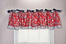 TRLB-106541-CUPCAKE WINDOW VALANCE