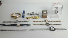 Womens Watch Lot of 11 Different Female Watches