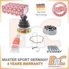 # GENUINE MASTER-SPORT GERMANY HEAVY DUTY DRIVE SHAFT JOINT KIT