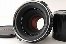 [Exc+++] Nikon Nikkor-P 75mm f/2.8 Lens for Bronica S2 EC from Japan #5477
