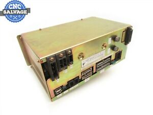 Yaskawa Power Supply Module JZRCR-NTU01B-2