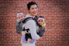 TwinGo Twin Baby Carrier