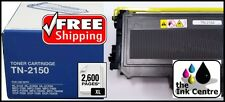 Brother Genuine TN-2150 2130 HL 2140 HL 2170W MFC 7340 DCP 7040 Toner Cartridge