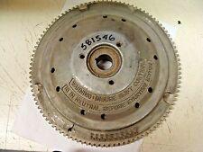 OMC Johnson Evinrude Flywheel Ring Gear OMC # 581546 Used