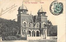 South Africa - Durban - The new Synagogue - Publ. P. S. C.