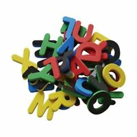 Kadink Magnetic Alphabet Letters Fridge Numbers gift Learning Toy Magnets 36 pac