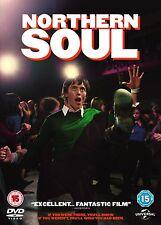 NORTHERN SOUL dvd SEALED/NEW Film/Movie Steve Coogan 5053083011222  sole