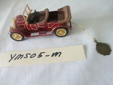 Matchbox Collectibles 1911 Daimler Type A12 Yms05-M The 40th Anniversary Collect