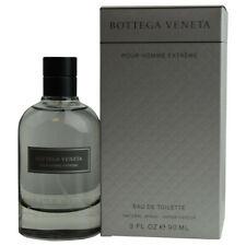 Bottega Veneta Pour Homme Extreme Edt Eau de Toilette Spray for Men 90ml NEU/OVP